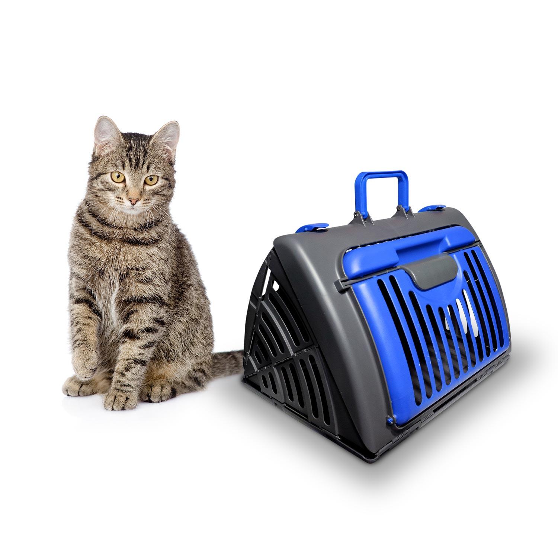 Cuccia Gatto Fai Da Te trasportino per animali domestici cuccia pieghevole | lgv shopping