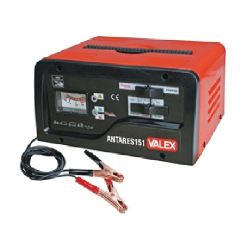 Caricabatterie Mantenitore Antares 151 12V Auto Moto Carica Batterie Piombo Gel.