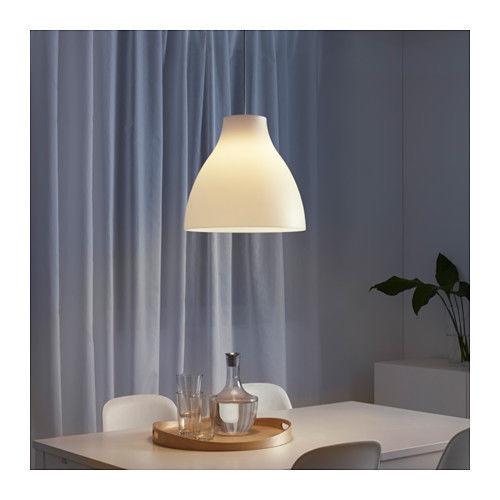 Lampada lampadario a sospensione ikea melodi casa ufficio for Lampada salotto