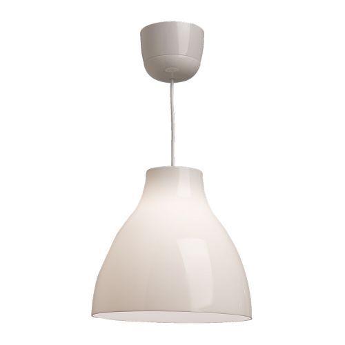 LAMPADA LAMPADARIO A Sospensione Ikea Melodi Casa Ufficio Bar ...