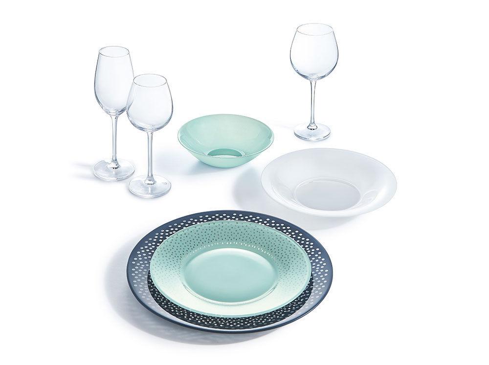 Piatti In Arcopal.Matterello Da Cucina Per Pasticceria Lgv Shopping