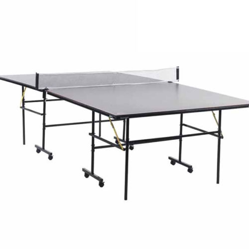 Tavolo ping pong regolare pieghevole lgv shopping - Tavolo ping pong misure regolamentari ...