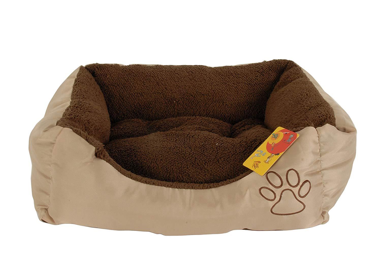 Cuscino per cani e gatti 47x37x17 lgv shopping for Cuscino per cani fai da te