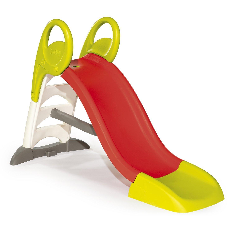 Gioco da esterno giardino scivolo per bambini in plastica 158x70x102 cm ebay for Scivolo per bambini usato