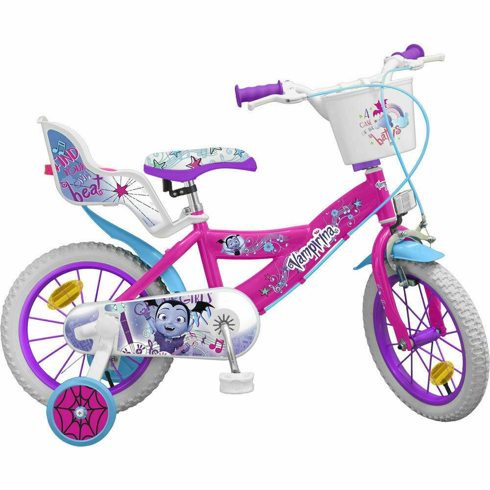 Bicicletta Con Seggiolino Per Bambole Lgv Shopping