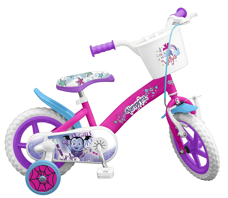 Bicicletta Per Bambine Lgv Shopping