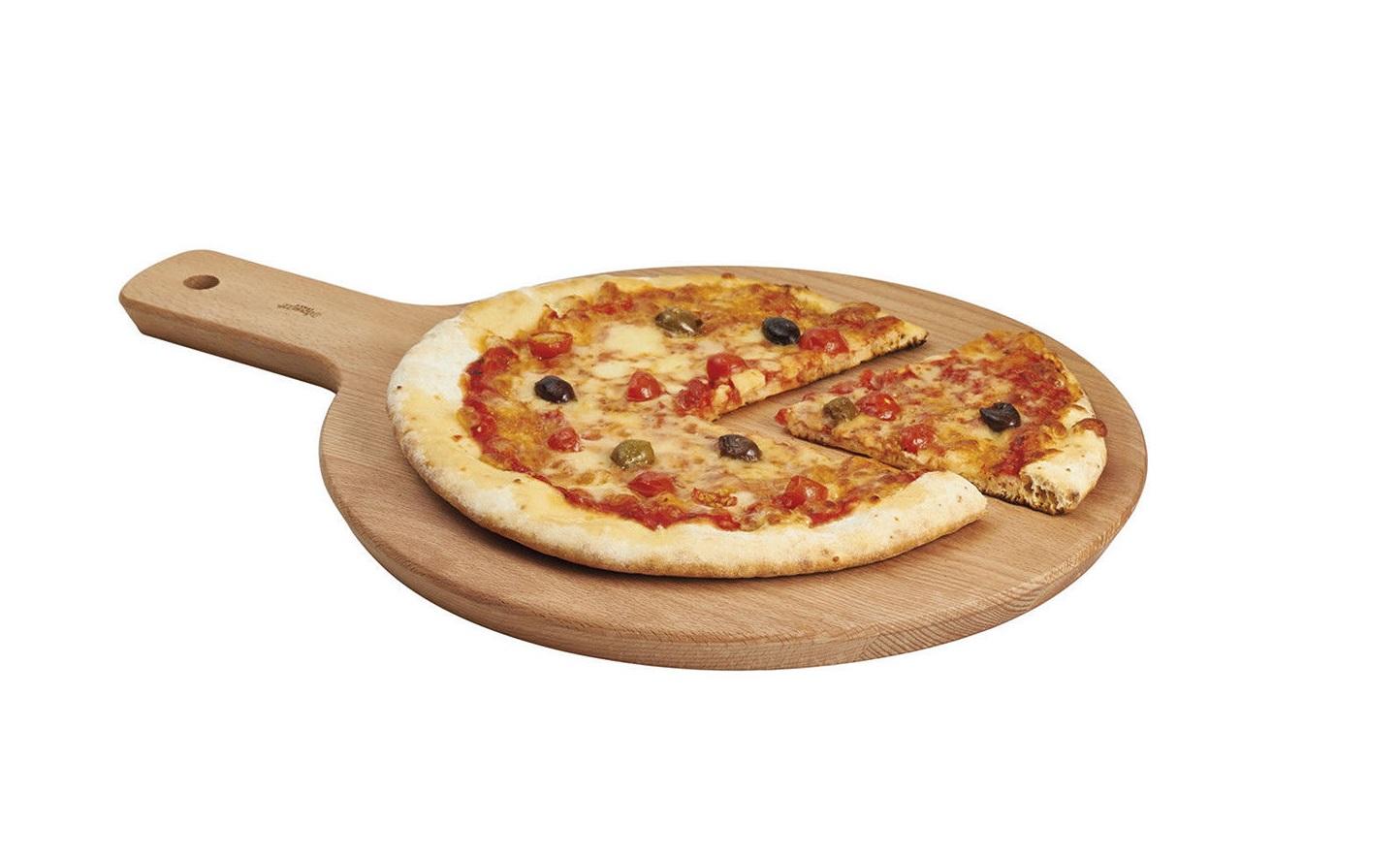 3x Rotella Taglia Pizza Lama In Acciaio Inox Diametro 10 CM Rotellina Per Pizza