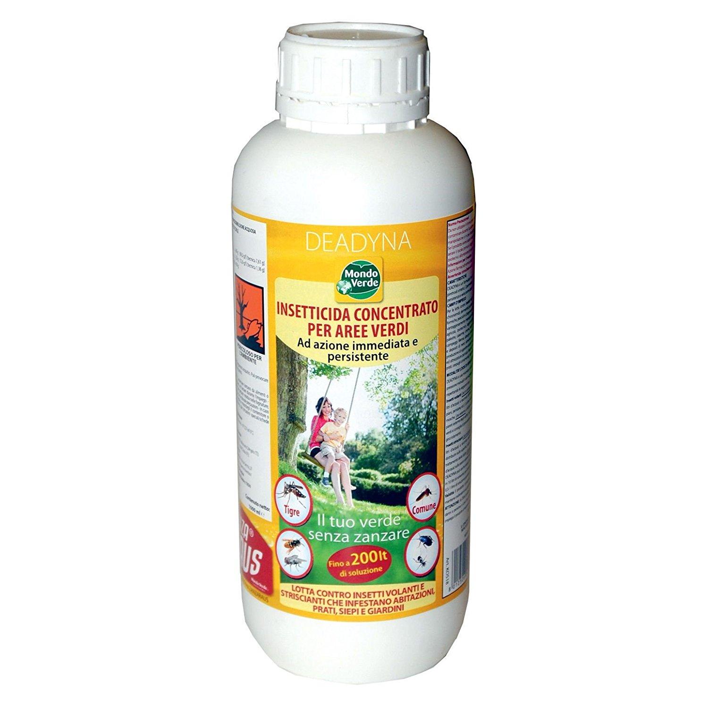 Repellente Naturale Per Vespe insetticida concentrato aree verdi 1 lt   lgv shopping